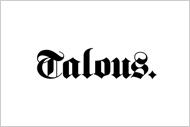 Logo - Talous
