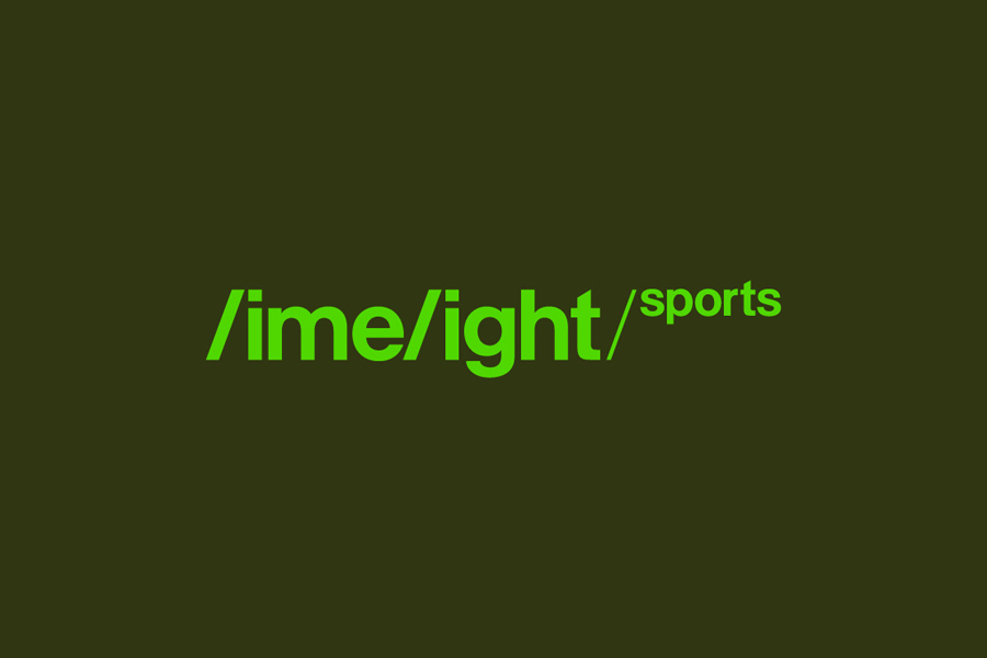 Logotype for Limelight Sports designed by Studio Blackburn