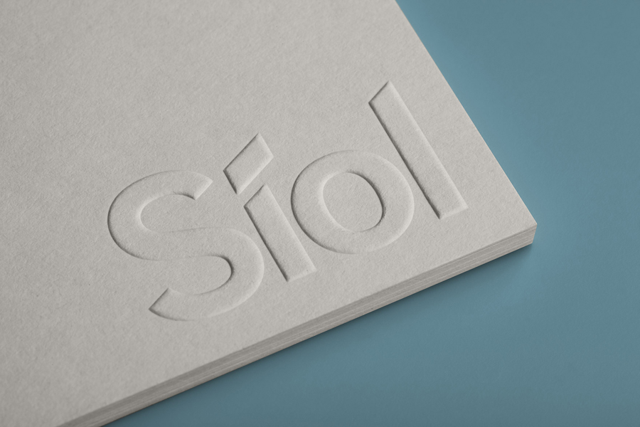New brand identity for sol studio by mucho bpo logo and blind emboss stationery for san francisco based architecture studio sol created by mucho reheart Gallery