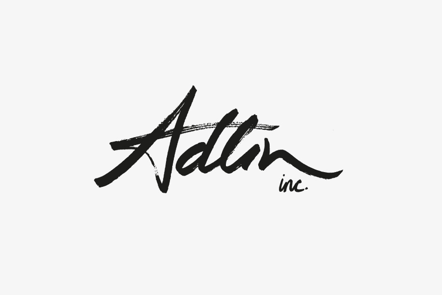 Logo by Apartment One for customer-centric business consulting business Adlin Inc