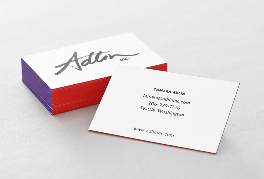 New Logo for Adlin Inc. by Apartment One - BP&O