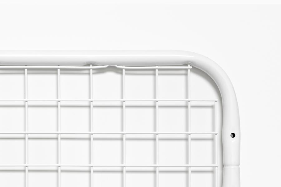 Gunnar Bolin's Classic rack manufactured by Essem