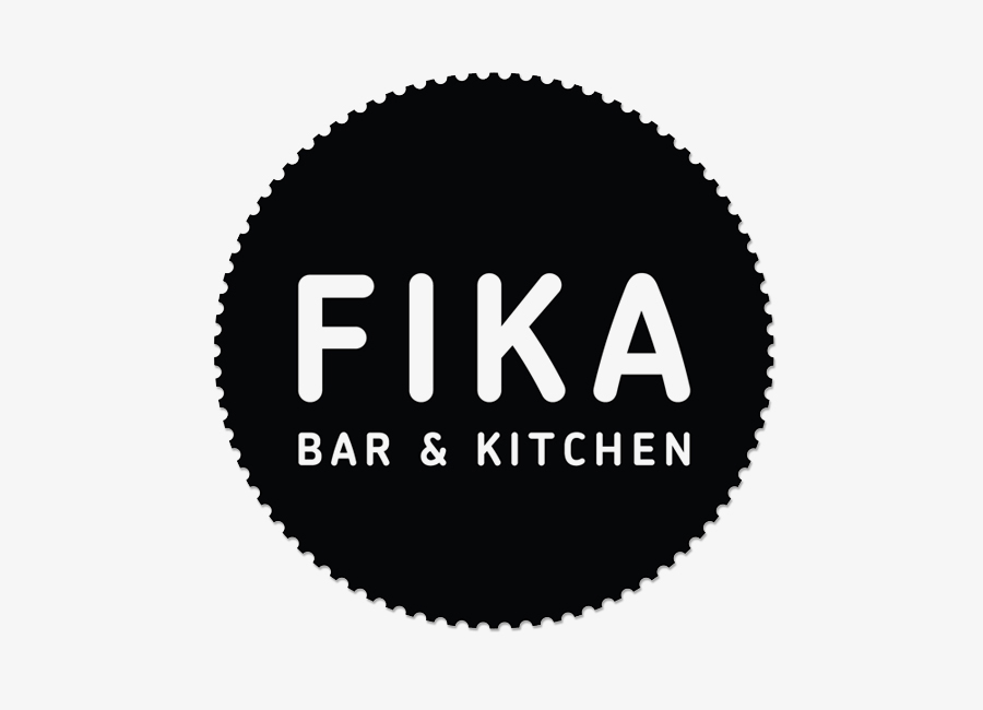 Fika - Logo by Designers Anonymous