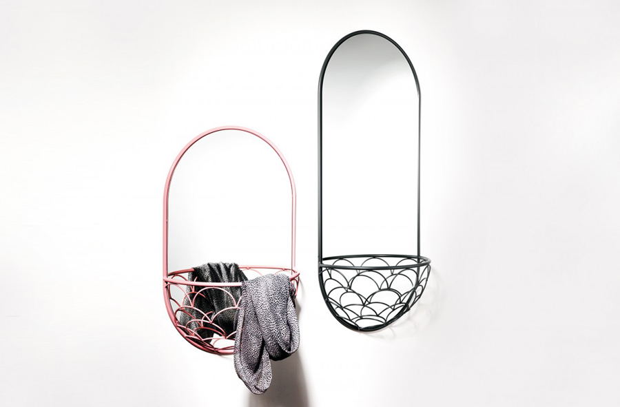 The products of industrial designer Nina Jobs designed by BVD
