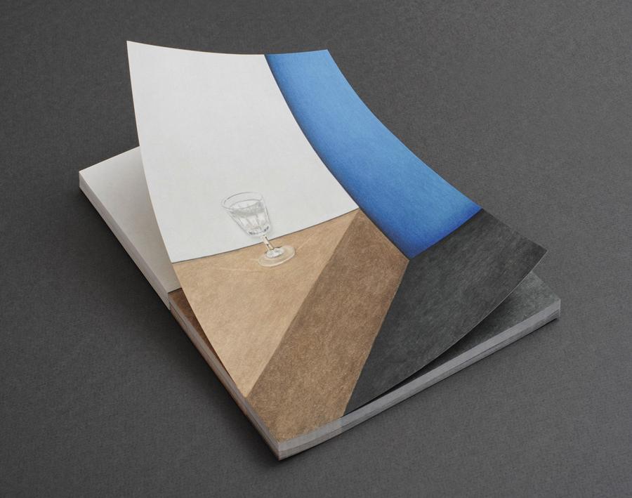 Letterhead by Bureau Collective for Swiss bartender Philipp Grob