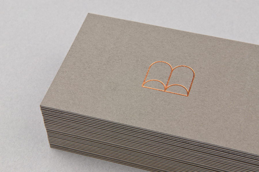 New Logo and Business Card for Boabel by Maud - BP&O