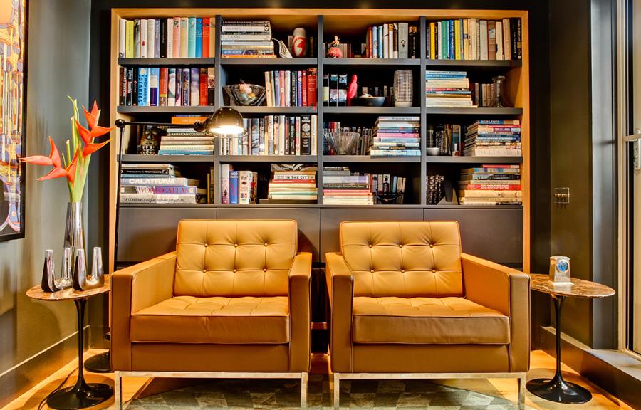 Daniel Hopwood interior design