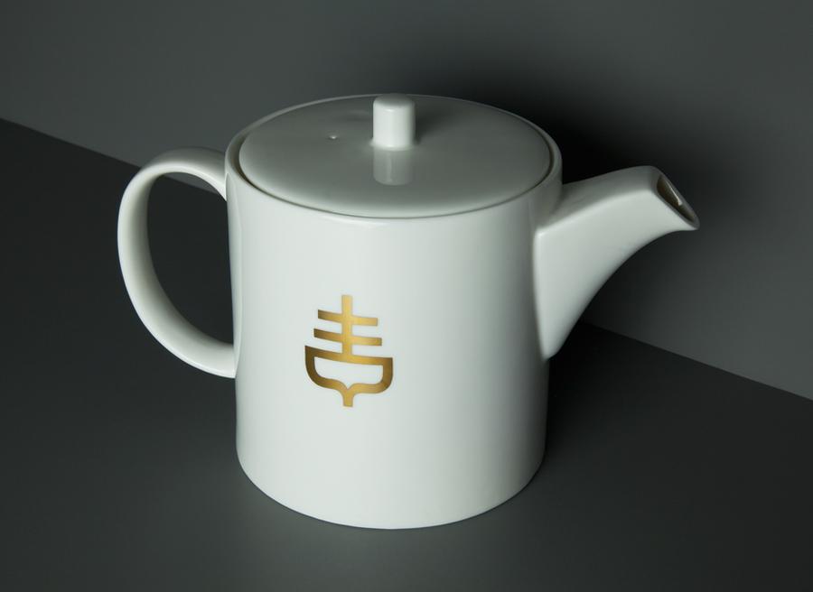 Logo designed by Graphical House for The Empire Café