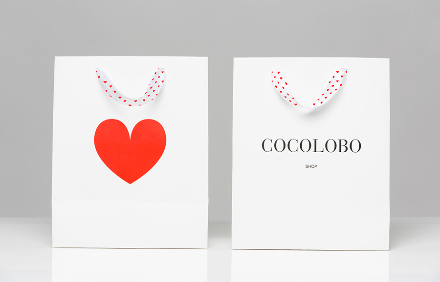 New Brand Identity for Cocolobo by Anagrama - BP&O