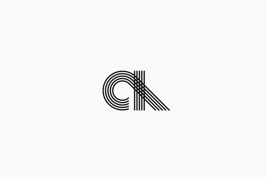 Monogram by Build for record producer and mix engineer Chris Allen