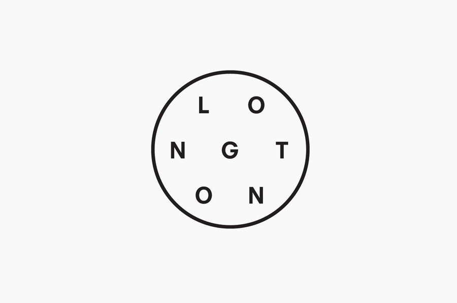 Logo designed by Longton