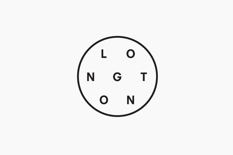 Logo designed by Longton