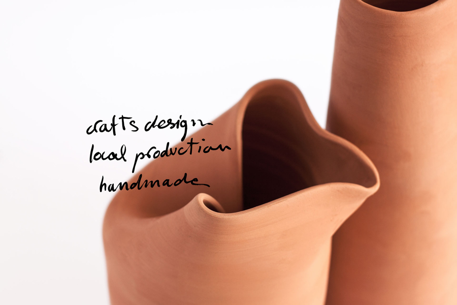 Product photography art directed by P.A.R with handscript for Numbered by Martín Azúa