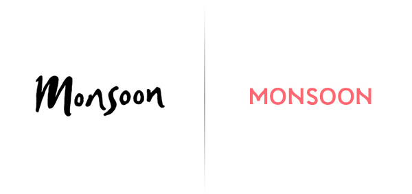 Logo - Monsoon