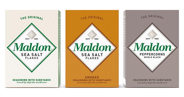 Maldon Salts