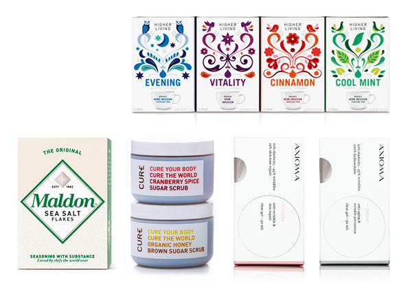 Top 5 Packaging Projects of 2011