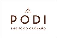 Logo - Podi