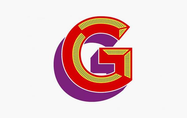 Gorilla - Logo and branding designed by Smörgåsborg