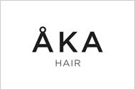Logo - AKA Hair