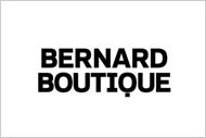 Logo - Bernard Boutique