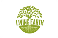 Packaging - Living Earth
