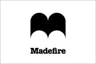Logo - Madefire