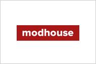Logo - Modhouse