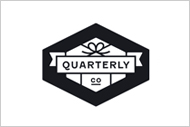 Packaging - Quarterly Co.