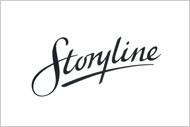 Logo - Storyline Studios