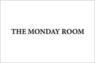 Logo - The Monday Room