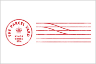 Logo - The Parcel Yard