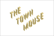Logo - The Town Mouse