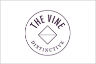 Logo - The Vine