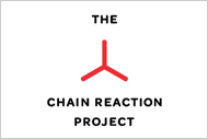 Logo - Chain Reaction Project