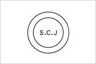 Logo - S.C.J.