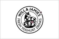 Packaging - Will & Jamie's
