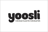 Logo - Yoosli