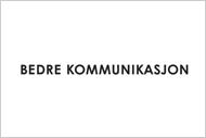 Logo - Bedre Kommunikasjon
