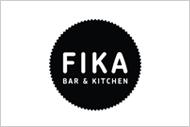 Logo - Fika