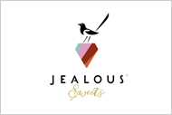 Packaging - Jealous Sweets