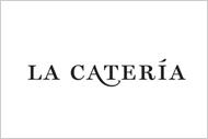 Logo - La Catería