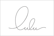 Logo - Lulu Cake Boutique