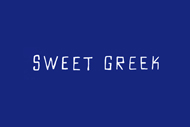 Logo - Sweet Greek