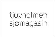 Logo - Tjuvholmen Sjømagasin