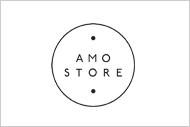 Logo - AMO Store