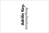 Logo - Adrián Key