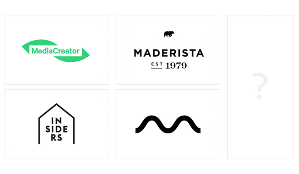 August's Top 5 Projects 2013