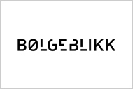 Logo - Bølgeblikk Arkitekter