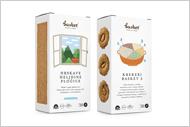 Packaging - Basket Snacks