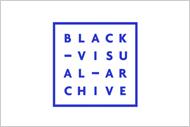 Logo - Black Visual Archive